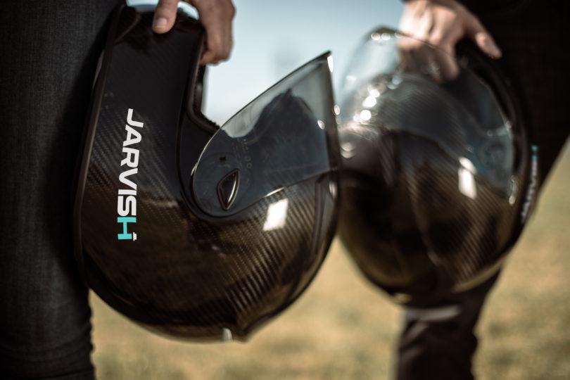 Шлем Jarvish