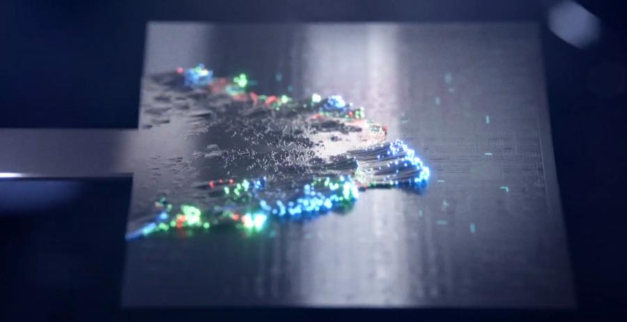 Microsoft HoloLens 2.0 Teaser
