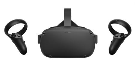 Новый Oculus Rift S