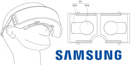 Samsung Wide FOV