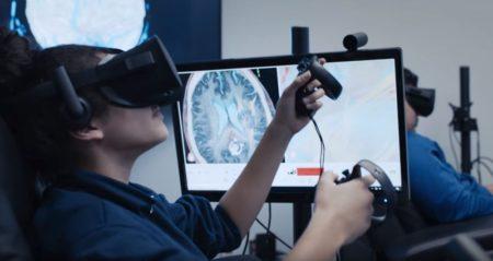Crashcourse VR