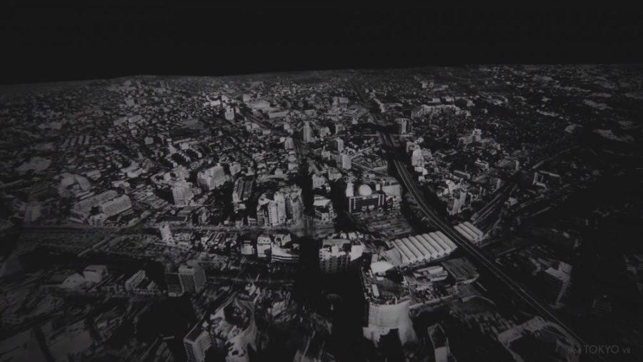 Tokyo VR