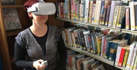 bbc виртуальная реальность