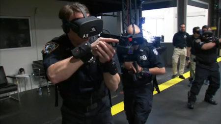 VR в обучении