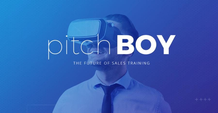 продажи виртуальная реальность