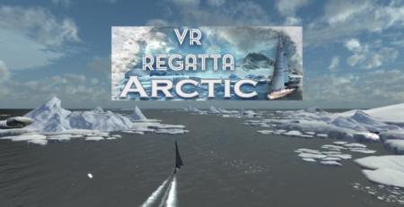 VR Regatta Arctic