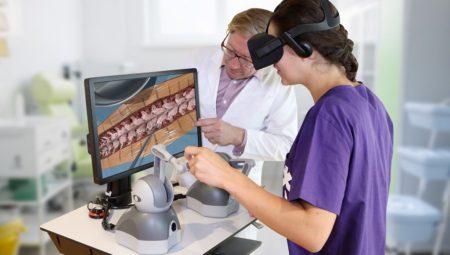 виртуальная реальность в хирургии